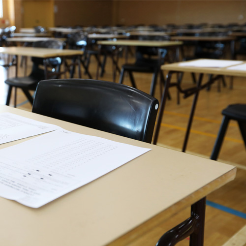 UCERT CYPRUS   Εξετάσεις στην UCERT